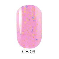 Гель-лак Naomi Candy Bar 006 6 мл