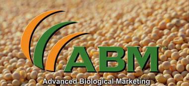 Инокулянт для сои АВМ - USA / США на основе торфа; сухой метод обработки семян