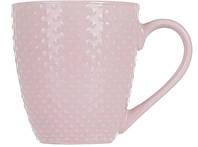 Чашка розовая Edition, 380 мл