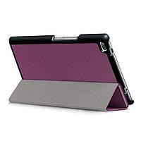 """Чехол для планшета Lenovo Tab 4 8"""" (TB-8504) Slim - Purple, фото 1"""