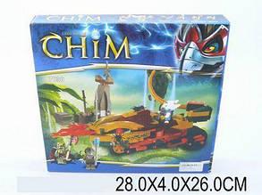 """Конструктор """"Legends of Chim: машина скорпион"""""""