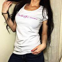 """Женская футболка   """"Dreams"""""""