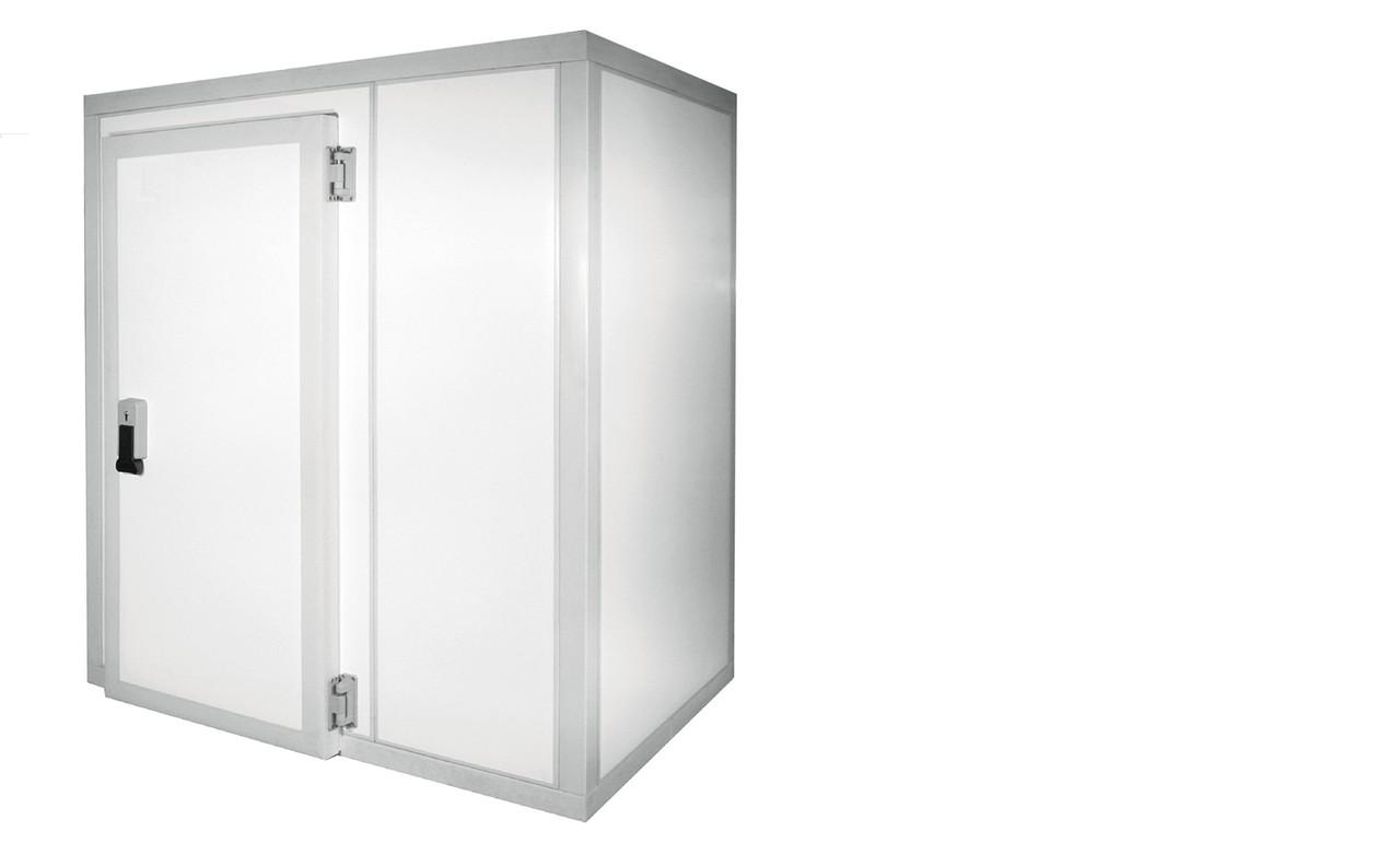 Холодильная камера 011 (11 м3 внутр.объем)