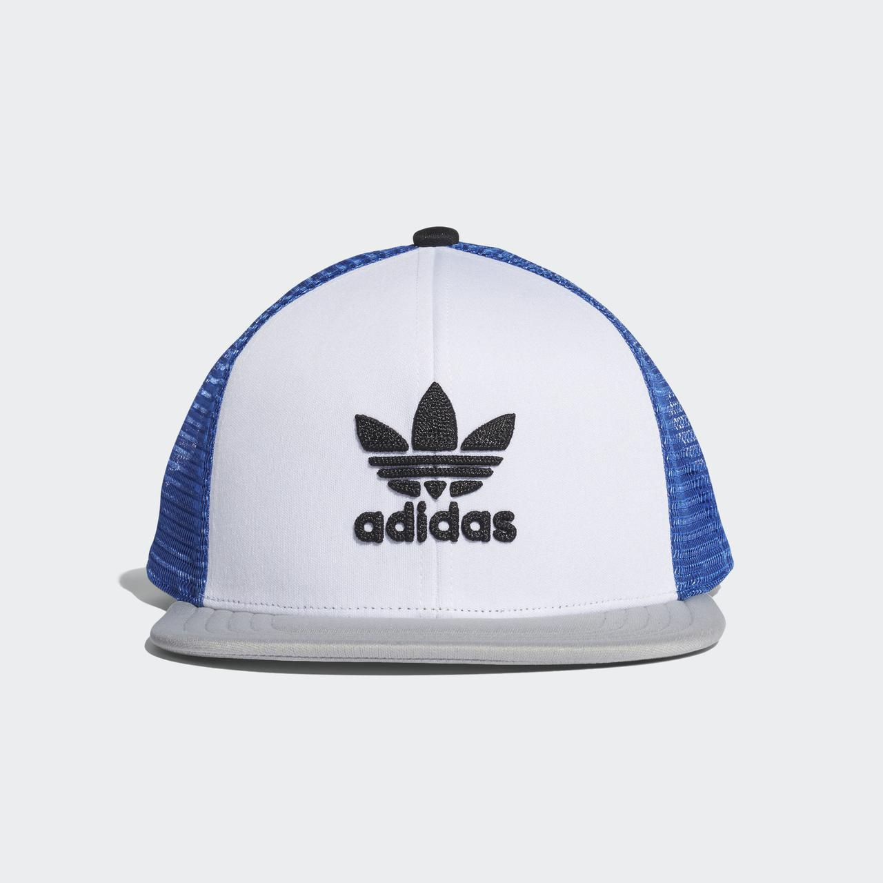 Кепка Adidas Originals Trefoil Heritage (Артикул: CD6233)