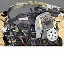 Мотор (Двигатель) Audi A4 A6 1.8 T Turbo AVJ 150л.с. 2005г.в. , фото 2