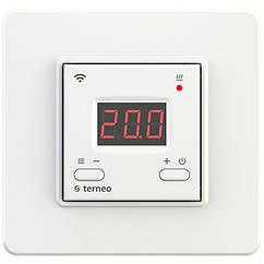 Terneo ax -Wi-Fi терморегулятор