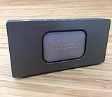 Акустика ONKYO bluetooth T3 черный (OKAT3B/10) EAN/UPC: 4895185651392, фото 9