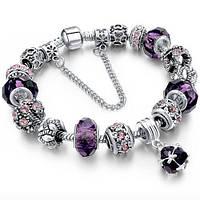 Модний браслет Pandora (копия)