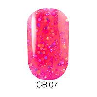 Гель-лак Naomi Candy Bar 007 6 мл