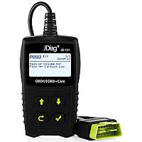 Диагностический сканер JDiag JD101 OBD2