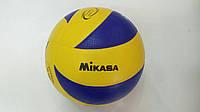 Мяч волейбольный Mikasa MVA-200 (реплика), фото 1