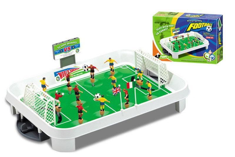 Настольная игра футбол тип 2 - Интернет-магазин
