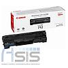 Заправка картриджа Canon 712 для принтера Canon LBP-3010, LBP-3100