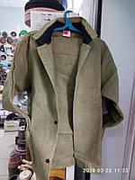 Брезентовый костюм для сварщика