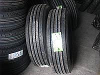 Вантажні шини 275/70R22.5 AMBERSTONE 366, рульові, 18 нс., фото 1