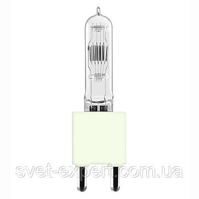 Лампа 64752 T/29 1200W 230/240V GX9.5 20x1 OSRAM DIMPLE