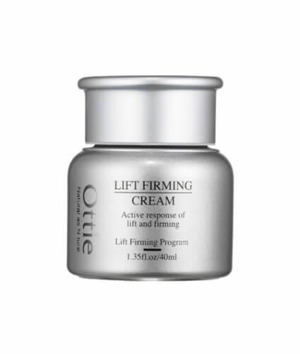 Ottie Укрепляющий крем с эффектом лифтинга Lift Firming Cream 40ml