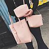 Женская сумка с косметичкой, фото 4