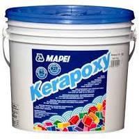 Эпоксидная затирка для швов, Kerapoxy 100 (белый) . Mapei.5 кг.