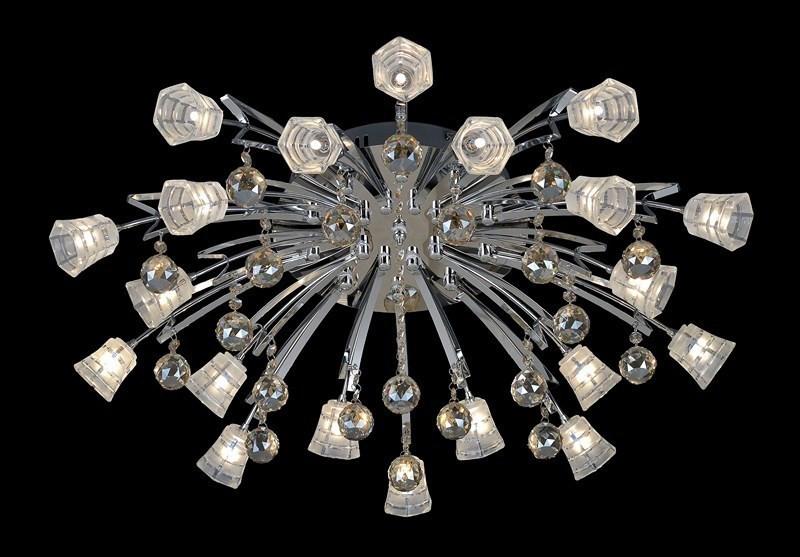 Потолочная люстра для гостинной 7.MX8205-19
