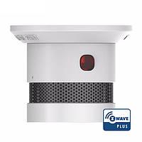 Датчик дыма HEIMAN Smoke Sensor Z-Wave Plus — HEIEHS1SA, фото 1