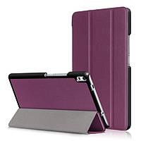 Чехол Lenovo Tab 4 8 Plus (TB-8704) Slim - Purple, фото 1
