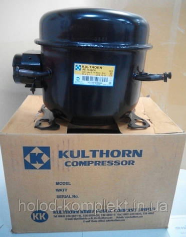Компрессор Kulthorn Kirby AE 1370Y, фото 2