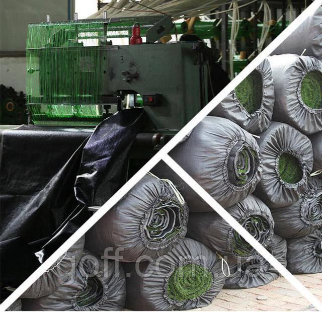 Производство искусственной травы