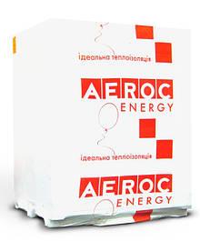 Теплоизоляционные блоки AEROC Energy, утеплитель