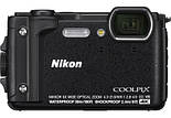 Компактный фотоаппарат Nikon Coolpix W300 Black, фото 3