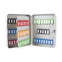 Бокс для ключей (93 ключа) DONAU 5243001PL-99