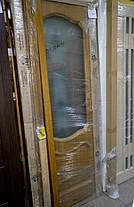 Двері міжкімнатні Кармен дуб, фото 3