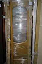 Двері міжкімнатні Кармен дуб, фото 2