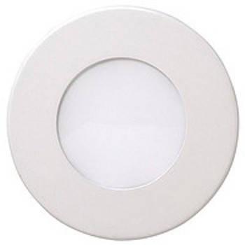 Потолочный светильник Horoz HL687L 6W 6000K круглый Код.56212, фото 2