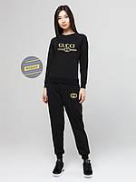 Спортивний костюм жіночий Gucci, гуччі, фото 1