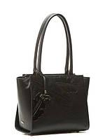 Элегантная сумка женская кожаная L-15911