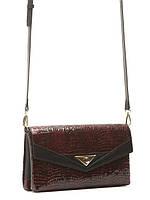 Модная сумка женская из натуральной кожи в 2х цветах L-15944-1
