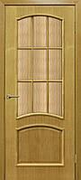 Двери Капри СС кора бронза ДНТ
