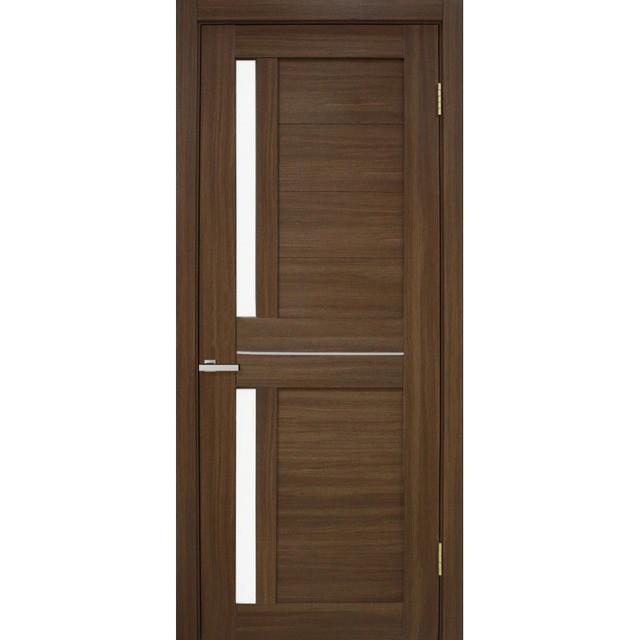 Двері міжкімнатні Cortex model-01 дуб амбер