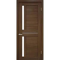 Двері міжкімнатні Cortex model-01 дуб амбер, фото 1