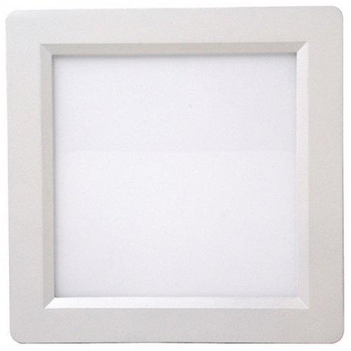 Светодиодный светильник Horoz HL686L 15W 3000K квадратный   Код.56830