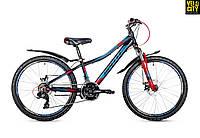 "Велосипед Spelli CROSS Boy 24"" 2018, фото 1"