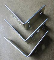 Уголок усиленный монтажный | 50х50х35х2.0