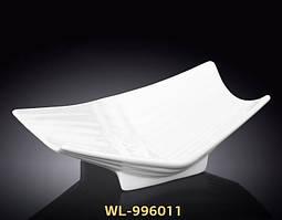 Ваза для хлеба (Wilmax, Вилмакс, Вілмакс) WL-996011