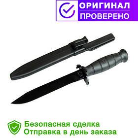 Тактический нож  glock FM78 Black (12161)