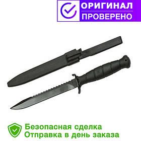 Тактический нож  glock FM81 Black (12183)
