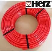 Труба для теплого пола Herz PE-RT 20x2.0 (Австрия)
