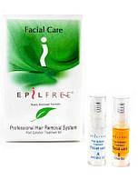 Набор EPILFREE Face Care для лица