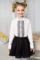 Блузка Для Девочки КS-8
