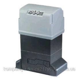 Электромеханический привод FAAC 844 ER – 230 В для ворот массой до 1800 кг